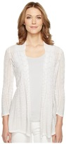 Nic+Zoe High Tide Cardy Women's Sweater