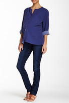 DL1961 Nicky Mid Rise Cigarette Jean (Maternity)