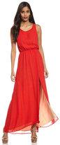 Vera Slit-Front Maxi Dress (CUSP Top Seller!)