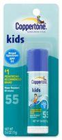 Coppertone .6 oz. Kids Sunscreen Stick SPF 55
