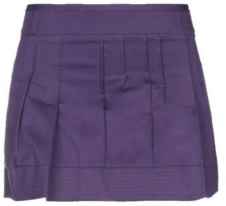 Annarita N. Mini skirt