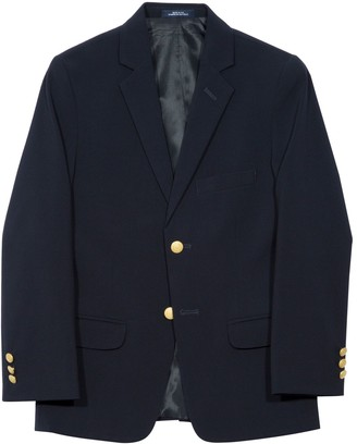 Chaps Boys 4-20 Stretch Blazer In Regular & Husky