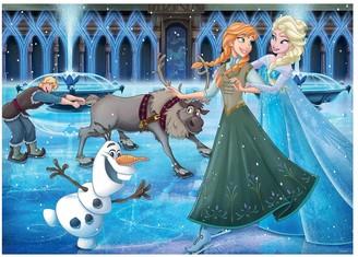 Ravensburger Disney Collector's Edition Frozen 1000-pieceJigsawPuzzle