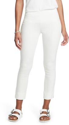 Nic+Zoe All Day Garment Dye Denim Pants