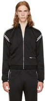 Maison Margiela Black Track Jacket