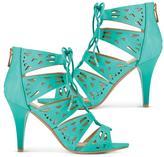 Avon Lace-It-Up Fashion Sandal