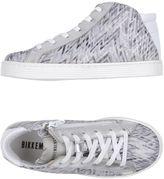 Bikkembergs High-tops & sneakers - Item 11181925