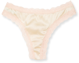 Mimi Holliday Spin Dizzy Silk Thong