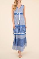 Luisa Spagnoli Pepper Maxi Dress
