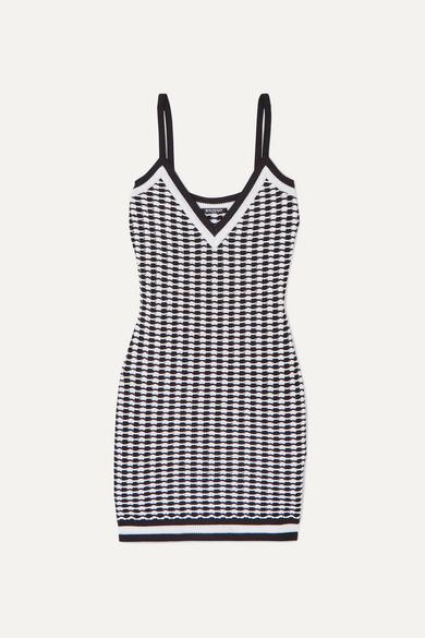 9325f1eb Balmain Stretch Dresses - ShopStyle
