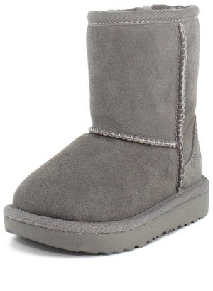 UGG Kid's T Classic II Ankle Boot