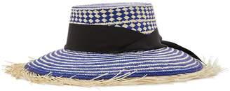 Sensi Studio Colombia straw hat