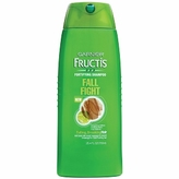 Garnier Fructis Haircare Fall Fight Fortifying Shampoo For Falling, Breaking Hair