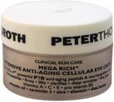 Peter Thomas Roth Peter Thomas Rother Unisex .76Oz Mega Rich Intensive Anti-Aging Cellular Eye Creme