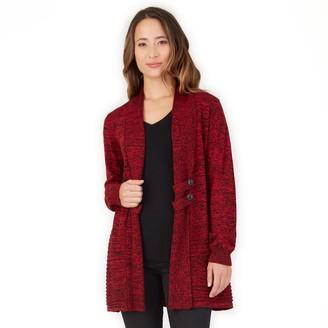 Apt. 9 Women's Shawl Collar Cardigan