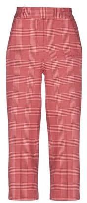 1901 Circolo CIRCOLO 3/4-length trousers