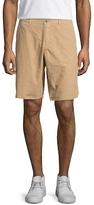 Original Paperbacks Seaside Ripstop Cotton Shorts