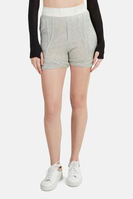 Alexander Wang Tencel Shorts