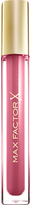 Max Factor Colour Elixir Lip Gloss (Various Shades) - Glowing Peach