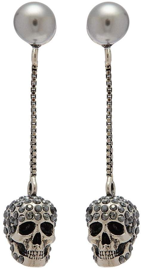 cb1c7195e Swarovski Crystal Drop Earrings - ShopStyle Australia