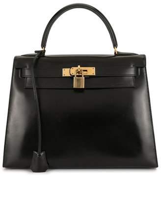 Hermes Pre-Owned Kelly Sellier 28 bag