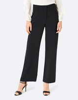 Forever New Alice Relaxed Side Stripe Pants