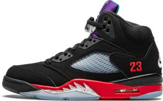 Jordan Air 5 Retro 'Top 3' Shoes - Size 7.5