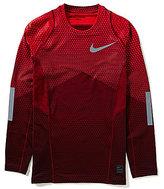 Nike Pro Hyperwarm Long-Sleeve Shirt
