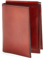 Thumbnail for your product : Bosca Old Leather Money Clip Wallet