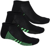 adidas ClimaCool® Superlite No-Show Socks - 3-Pack, Below the Ankle (For Men)
