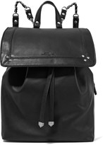 Jerome Dreyfuss Florent leather backpack