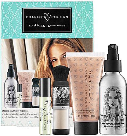 Charlotte Ronson Endless Summer Kit