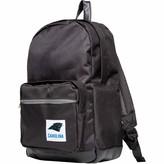 Unbranded Black Carolina Panthers Collection Backpack