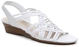 Impo Reah Wedge Sandal