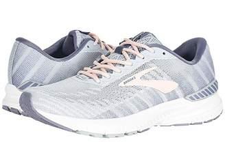 Brooks Ravenna 10 (Ebony/Black/Wild Aster) Women's Running Shoes