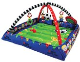 Little Sport Star Soccer Activity Gym