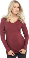 Motherhood Maternity T Shirt