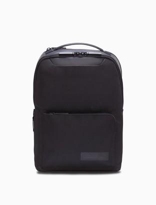 Calvin Klein Tech Nylon Large Backpack