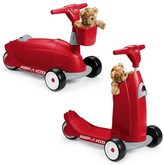 Radio Flyer Ride 2 Glide - Red