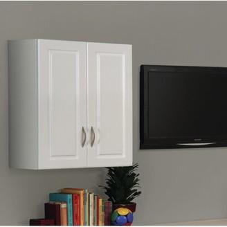 "ClosetMaid Dimensions 30"" H x 24"" W x 12"" D Wall Cabinet"