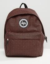 Hype Backpack Polka Dots