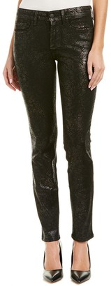 NYDJ Women's Alina Legging Fit Skinny Jeans in Luxury Touch Denim