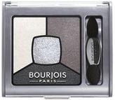 Bourjois P9a 2013 Bourjois Quad Smoky Stories eyeshadow palette