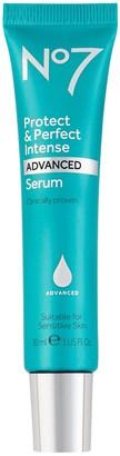 No7 No. 7 Protect & Perfect Intense Advanced Serum