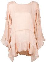 IRO Hancok blouse - women - Polyester - 36