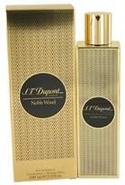 S.t. Dupont Noble Wood by Eau De Parfum Spray 3.3 oz