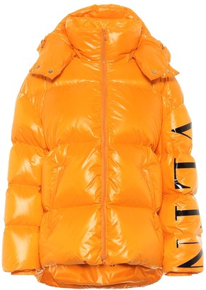 Valentino Down puffer jacket