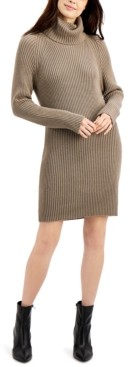 French Connection Katerina Knit Sweater Dress