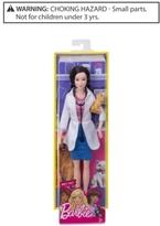 Barbie Pet Vet Doll, Little Girls (2-6X) & Big Girls (7-16)