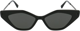 Mykita Gapi Cat-Eye Sunglasses